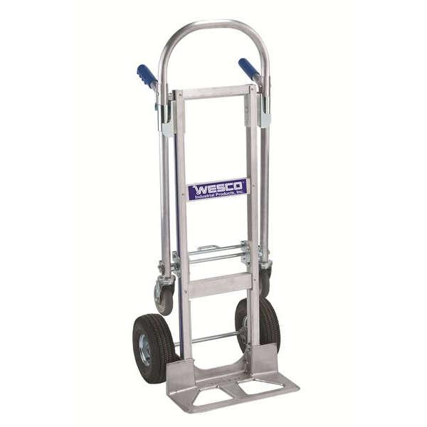 Wesco Cobra Jr. Convertible Hand Truck