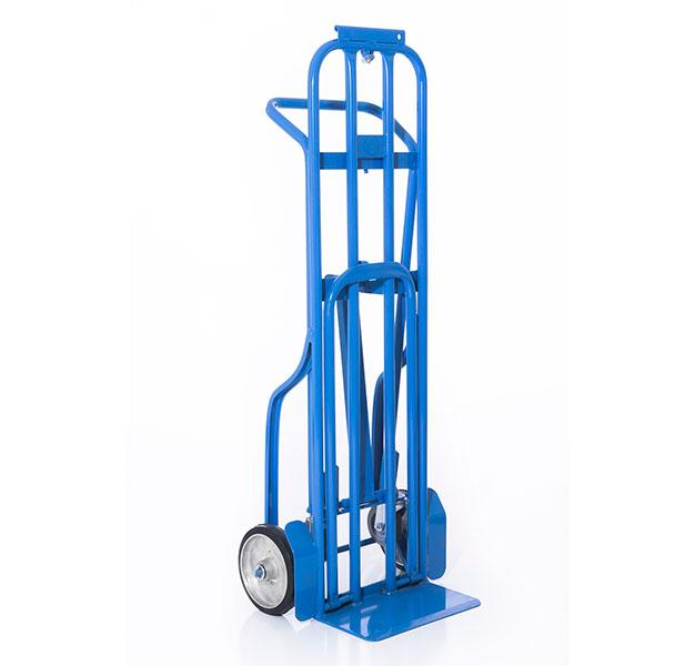 Dutro 120 3-Way Convertible Steel Hand Truck
