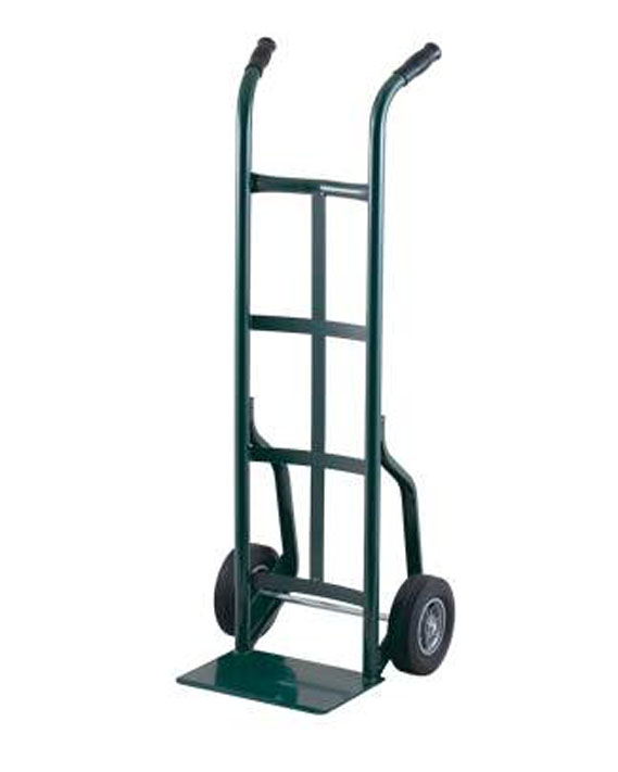 Harper 20T14 Dual Handle Steel Hand Truck