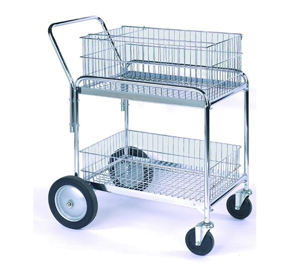 272230 Wire Office Cart