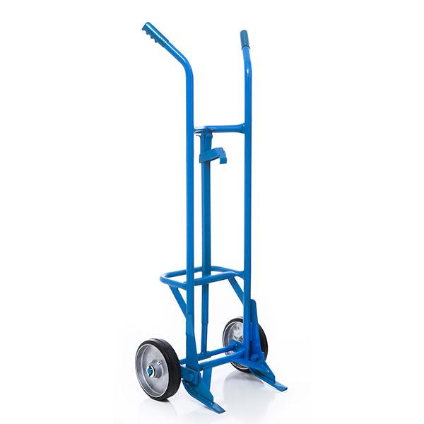 Dutro 3000 2-Wheel Drum Dolly