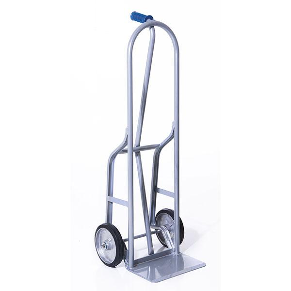 Dutro 48P Steel Single-Pin Standard-Plate 8-inch-Wheel Hand Truck