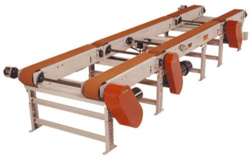 Roach Indexing Conveyor