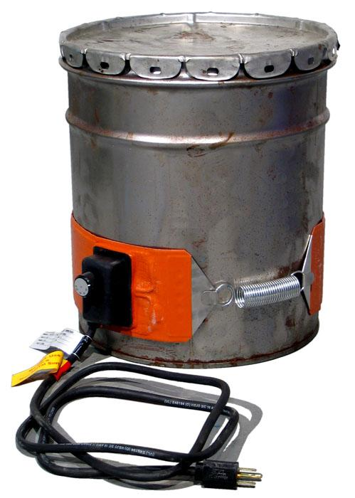 Morse 5-Gallon Pail Heater