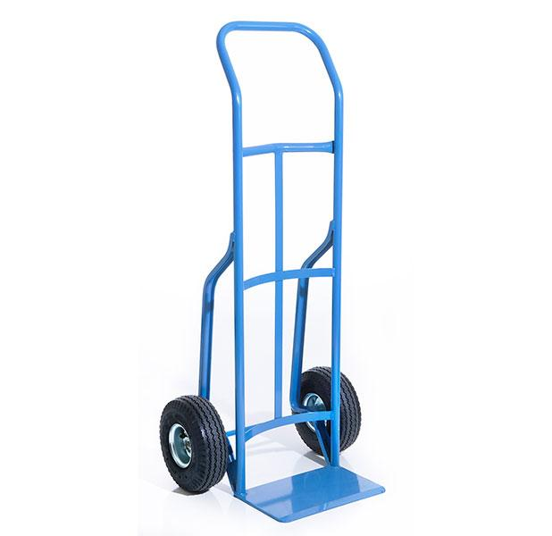 Dutro 5010 Continuous Loop Handle Steel Utility Hand Truck