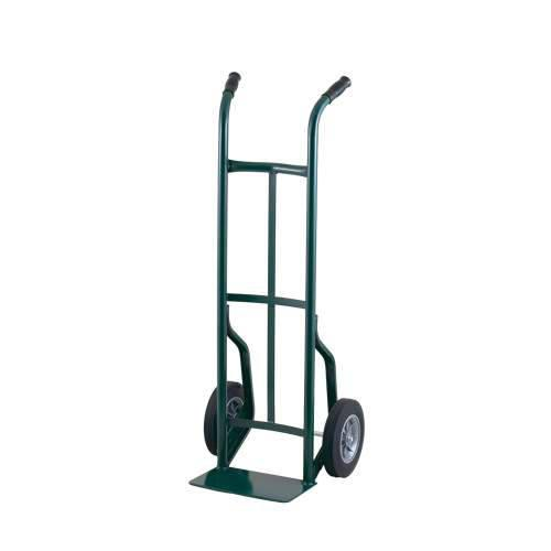 Harper Trucks 50T86 Dual Handle Steel Hand Trucks