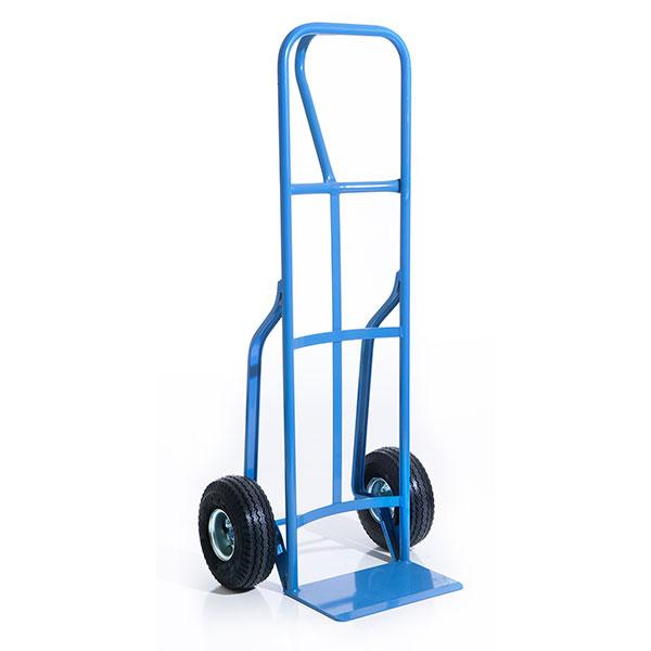 Dutro 5110 Single Loop Handle Steel Utility Hand Truck