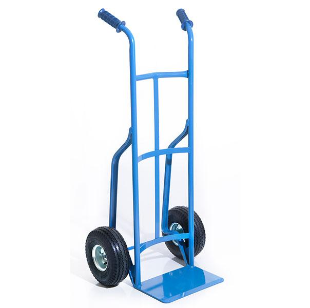Dutro 5210 Double Pin Handle Steel Utility Hand Truck