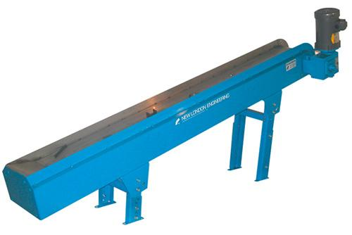 New London 700 Magnetic Conveyor