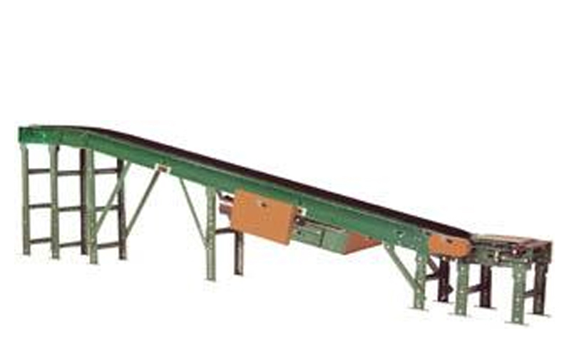 Roach 700RBF Inclined Belt Conveyor