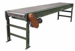 Roach 700SBW Wire Mesh Belt Conveyors
