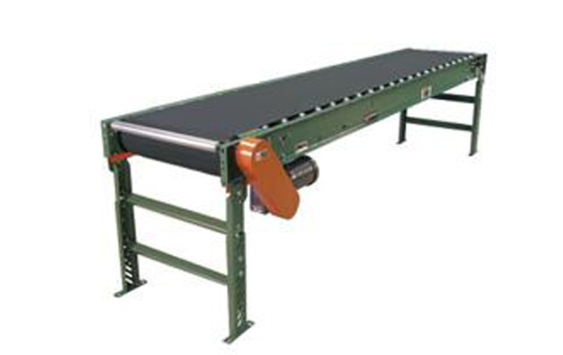 Roach 796RB Roller Bed Belt Conveyors