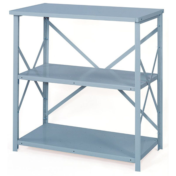 Lyon 36 Inch Wide 8000 Series Counter Shelving 8233SH