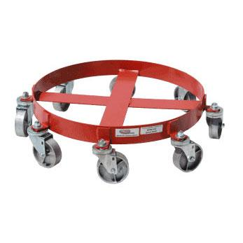 8-Wheel Drum Dolly