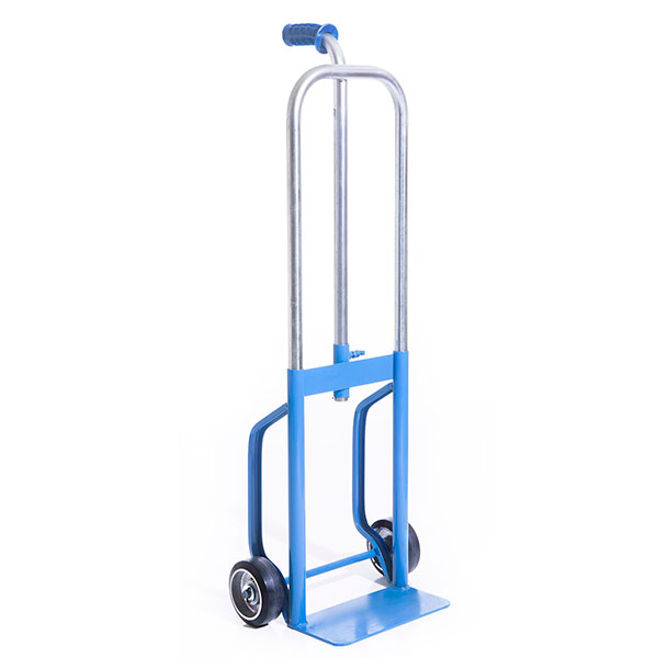 Dutro 903 Salesman Hand Truck with 5 inch Wheels