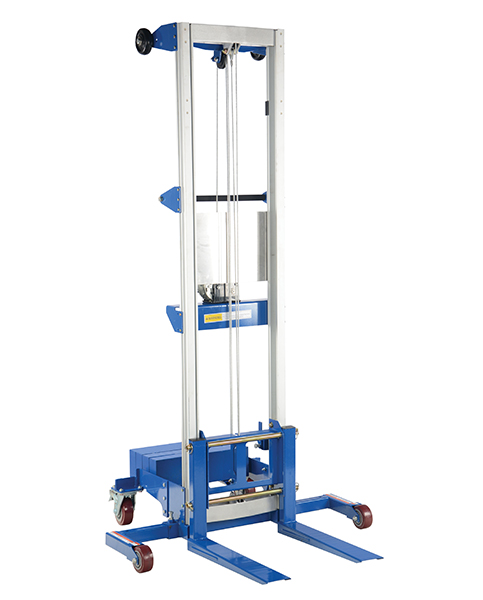 Vestil A-LIFT-CB-EHP Hand Winch Lift Trucks