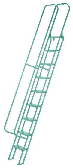 Access Ladders - Ships Ladders