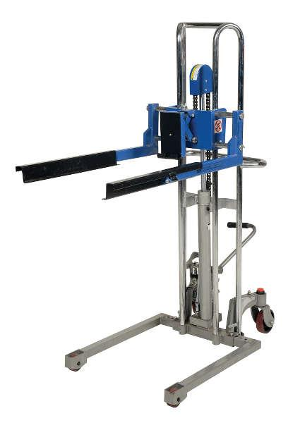 Vestil Adjustable Box Stacker Model No. ABS-130