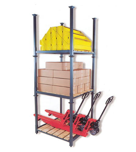 Jarke Airector Stacking Racks