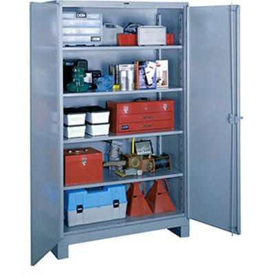 Lyon All-Welded Shelf Cabinets