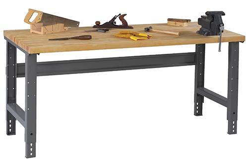 All-Purpose Workbenches - 1-3/4 Inch Maple Top