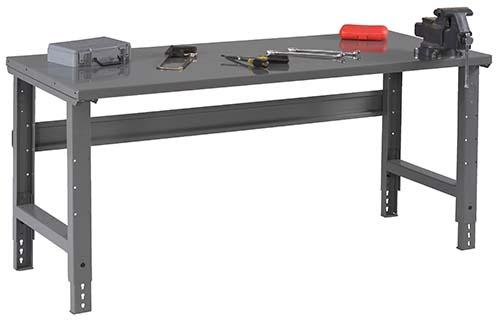 All-Purpose Workbenches - 1-3/4 Inch Steel Top
