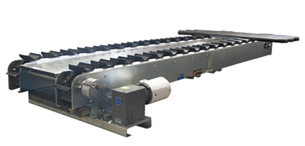 The Aqualine Conveyor