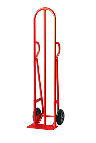 BEV64-CL Beverage Hand Truck with Center Line