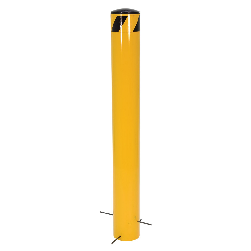 Vestil BOLPP-36-5.5 Pour In Place Bollards NEW