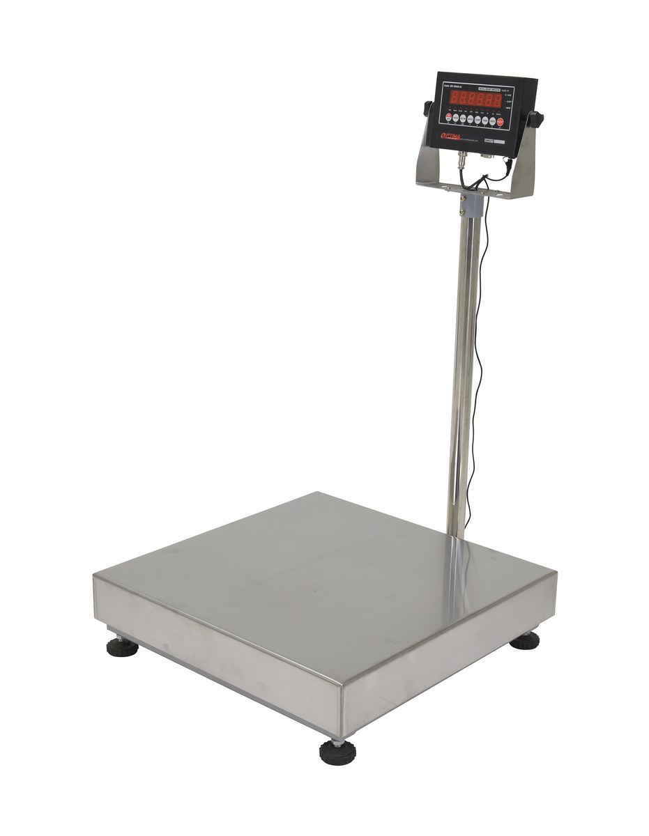 Vestil BS-915-2424-1000 Bench Scales Legal for Trade