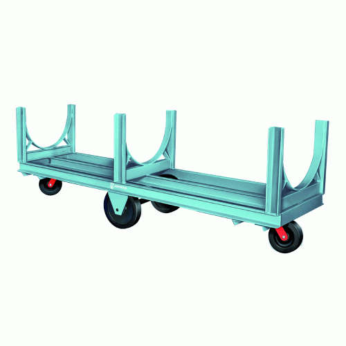 Hamilton BH400 Series Bar Handling Trucks