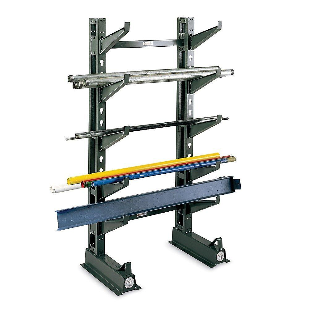 Jarke Button-On Cantilever Rack
