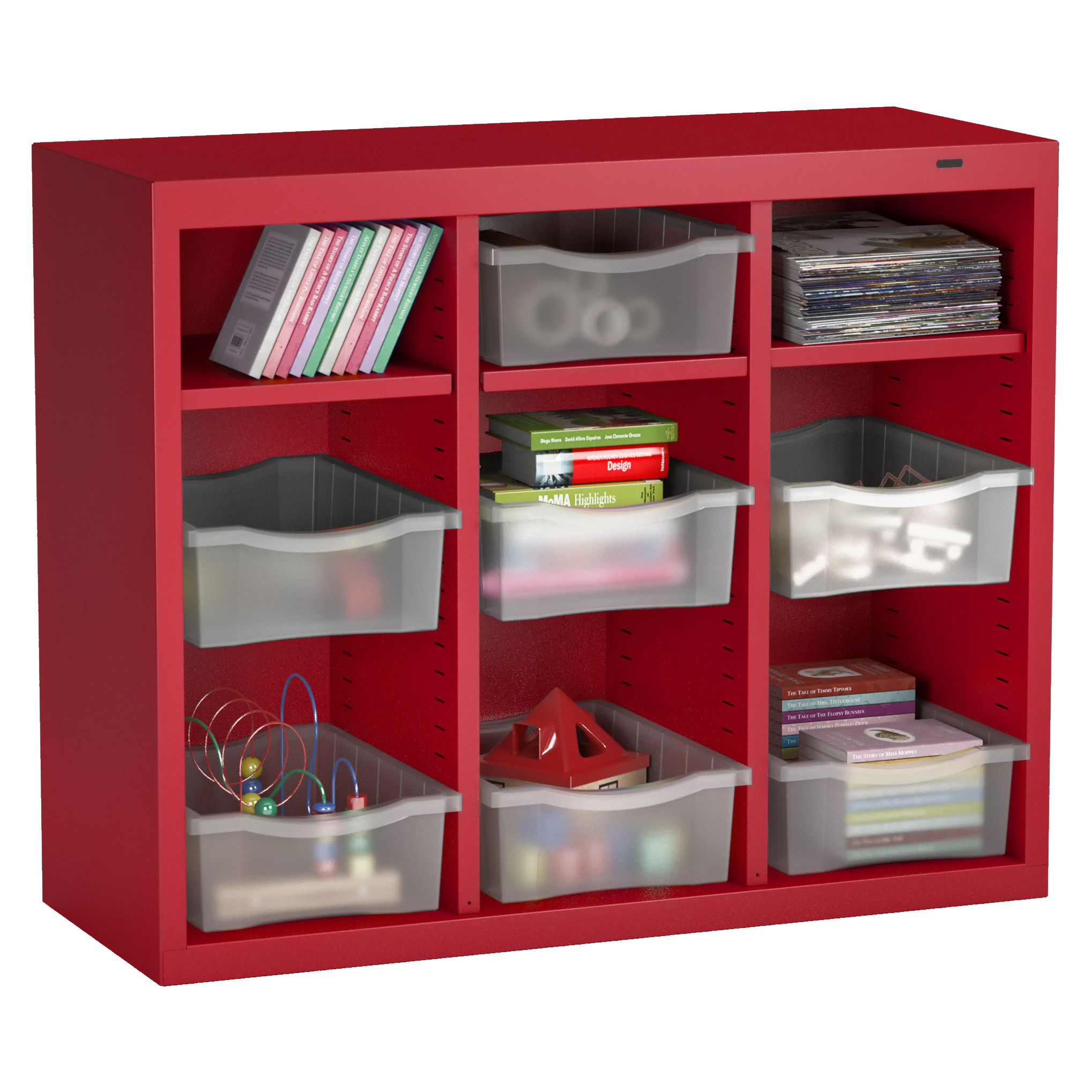 Tennsco CC-30 Cubby Locker