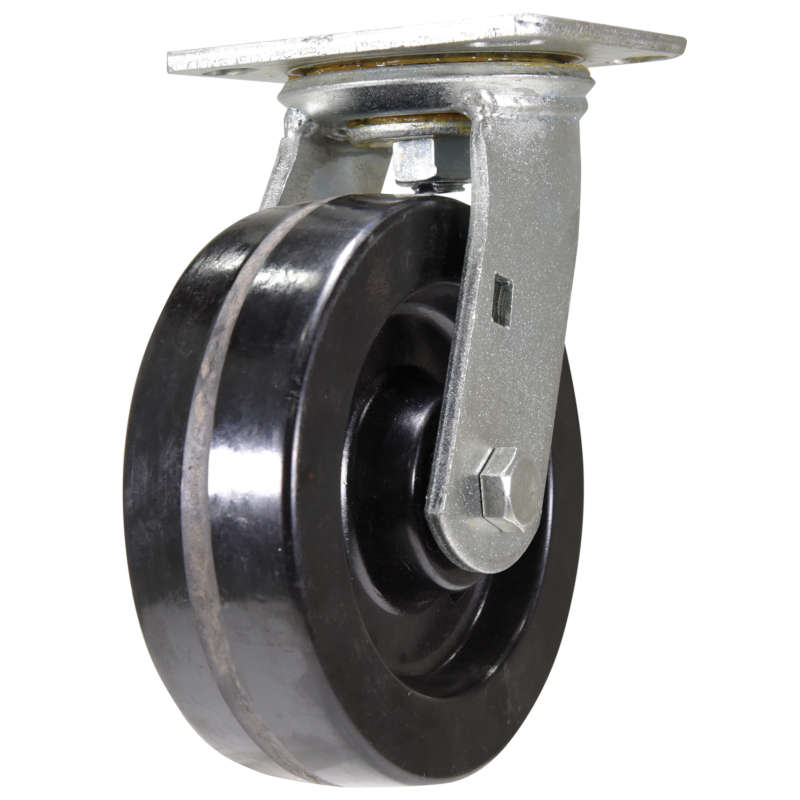 Vestil Medium-Heavy Duty Phenolic Casters