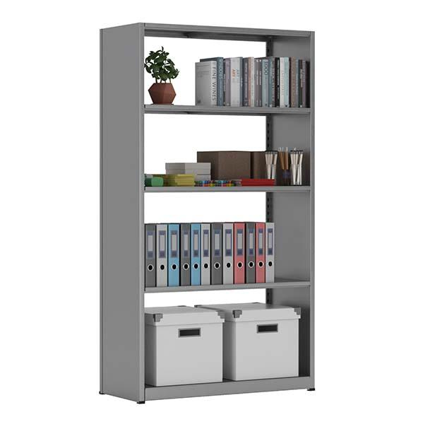 Tennsco Capstone Shelving
