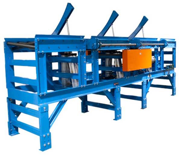 Carpet Dumper Conveyor