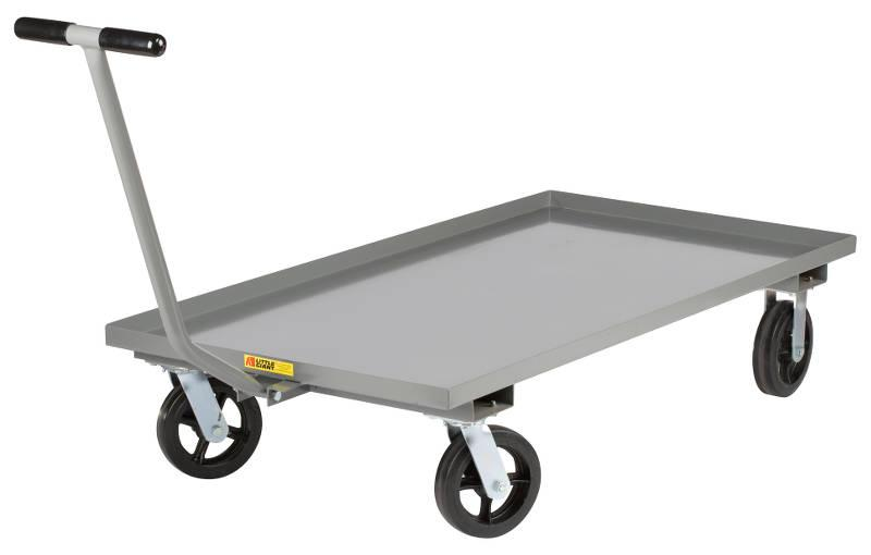 Little Giant Caster Steer Wagon Model No. CSW-3060-8MR