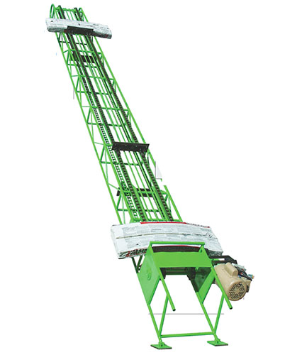 E-ZLIFT Chain and Flight Conveyors