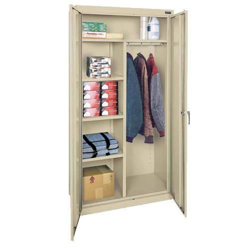 Sandusky Classic Series Combination Cabinet