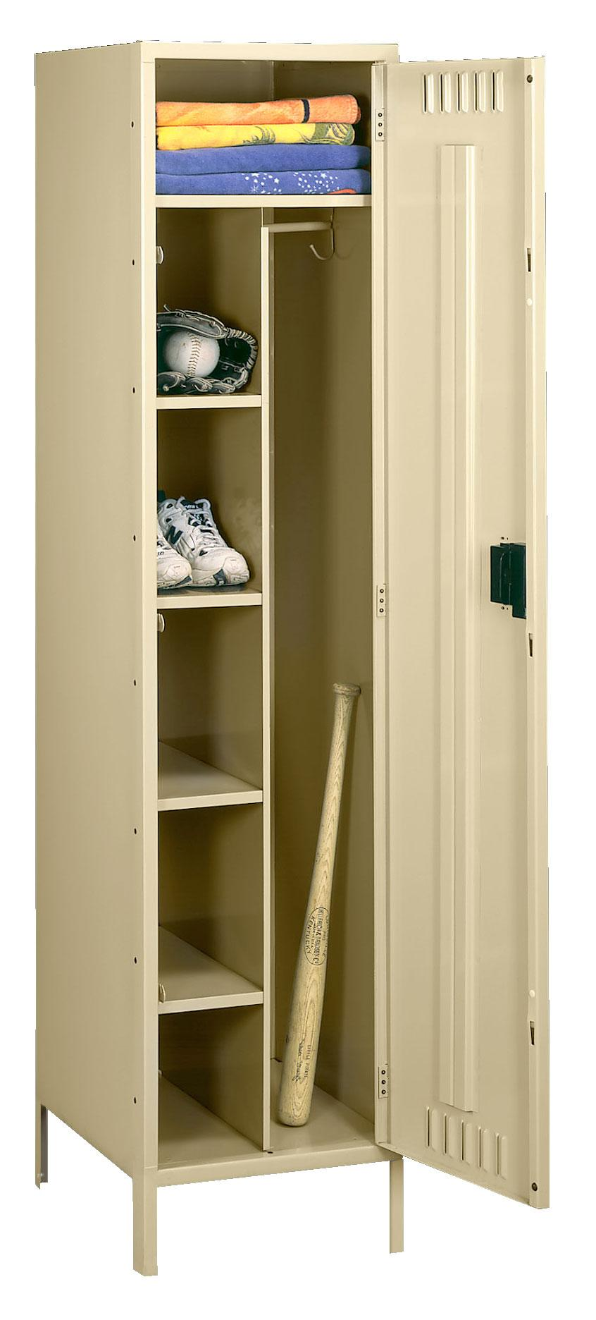 CMS-242172-1 Combination Lockers