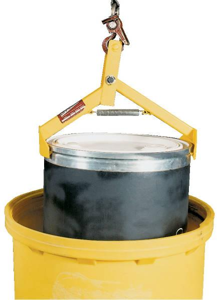 Vestil Crane Hoist Drum Lifters