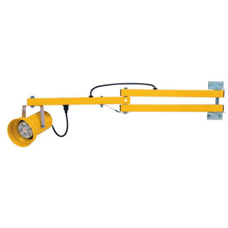 DL Double Strut Arm