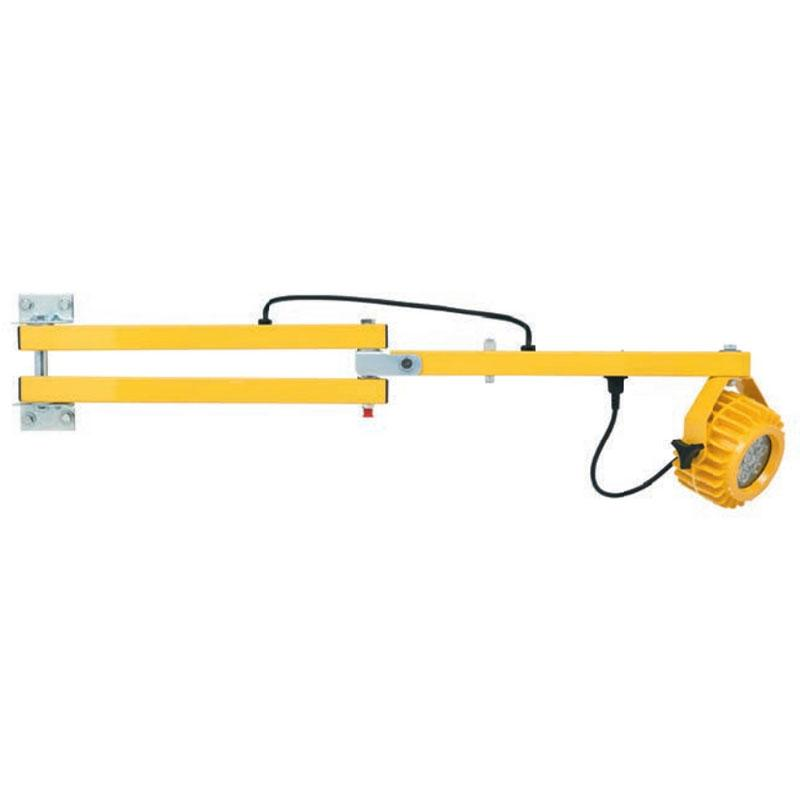 DSDL Double Strut Swing Arm