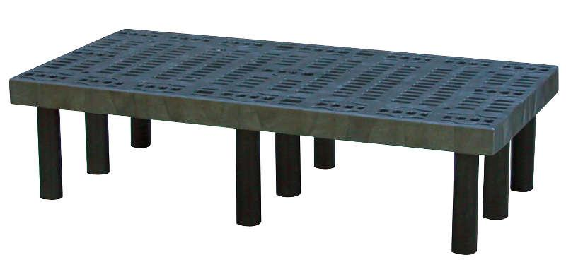 Vestil Dunnage Rack Model No. DRP-V-4824
