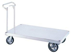 Valley Craft Dura-Lite Standard Platform Trucks