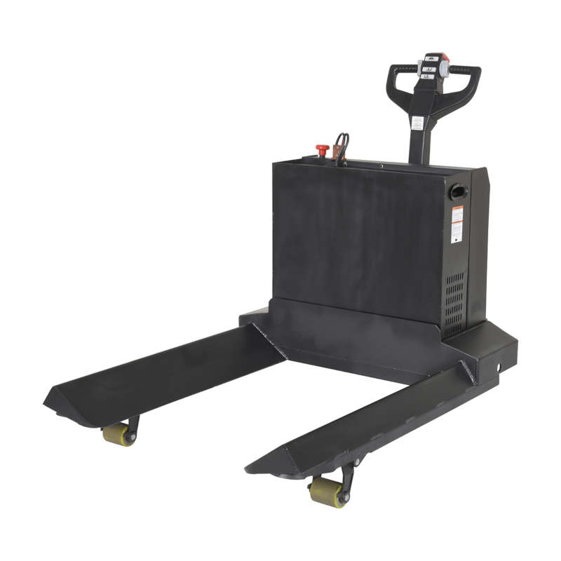 Vestil Electric Powered Roll Pallet Trucks
