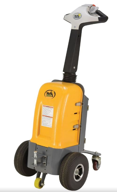 Vestil E-TUG-10 Electric Powered Tuggers