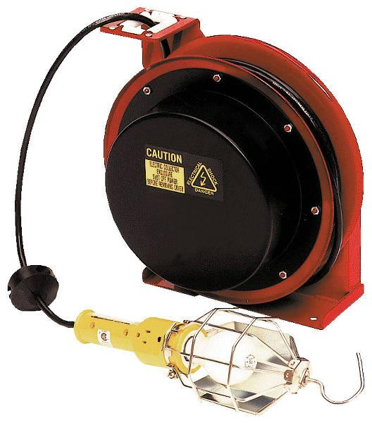 Vestil Electric Cord Reel Model No. ECR-50