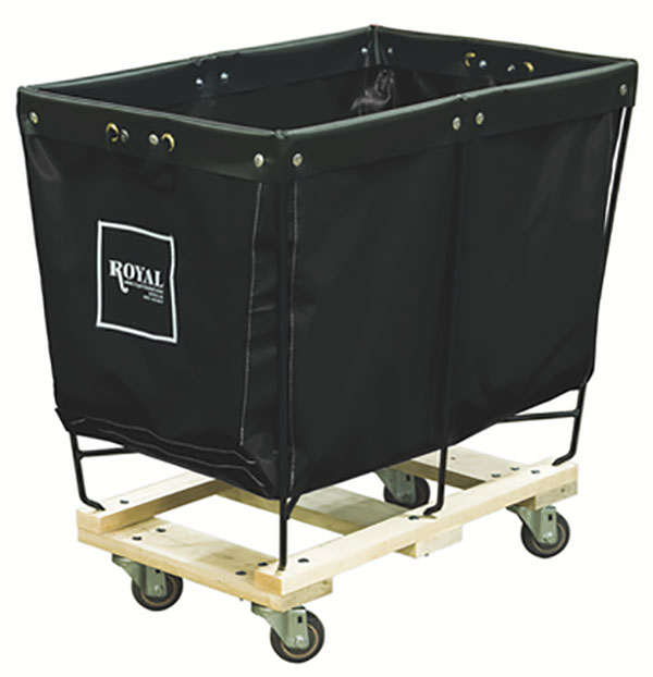 Royal Elevated Basket Trucks NEW