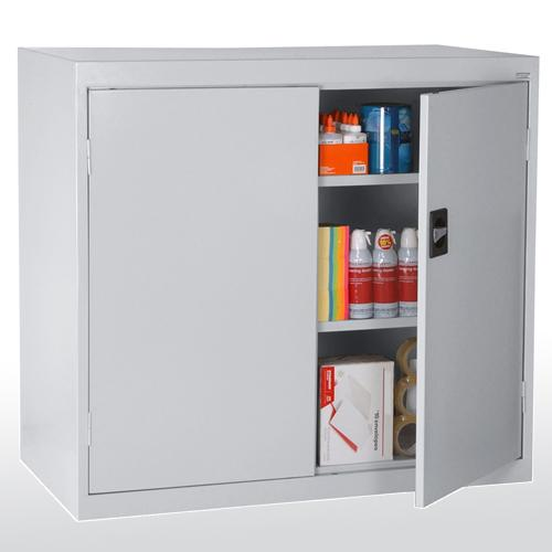 Sandusky Elite Series Counter Height Cabinet